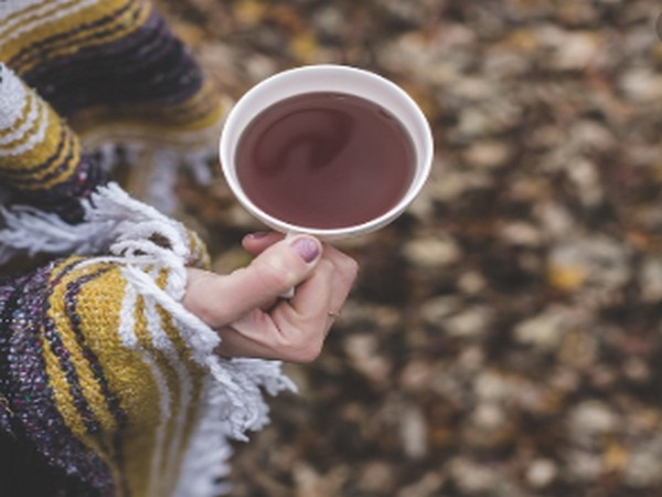 A cup of coffee or tea might do a lot more good than what you think