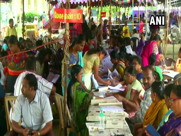 7000 graduates have applied against 549 sanitary workers post in Coimbatore City Municipal Corporation (CCMC).