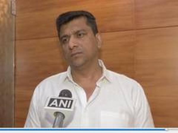 Maharashtra Minister Aslam Shaikh (File photo)