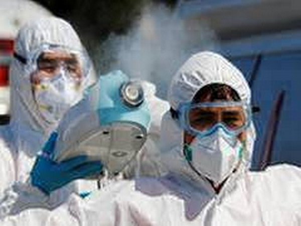According to the Ministry of Health and Family Affairs, COVID-19 has claimed 19 lives and infected 918 others.
