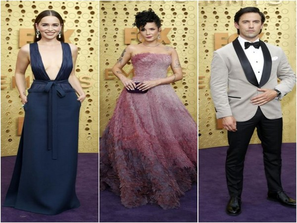 Emmys 2019: Celebrities arrive in style for the starry affair!