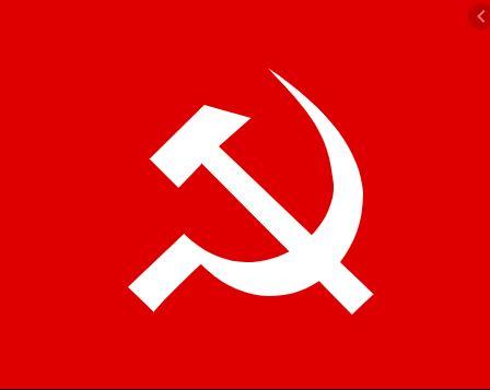 Communist Party of India, Marxists' logo [Photo/ANI]