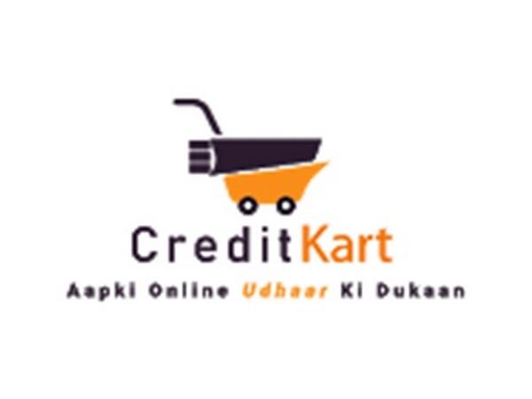CreditKart logo