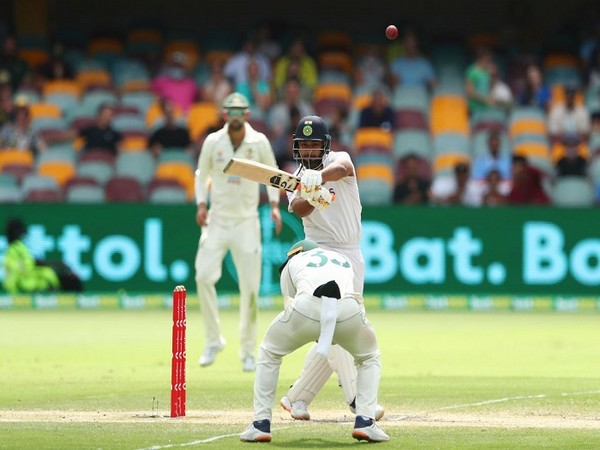 Indian batsman Rishabh Pant (Image: cricket.com.au)