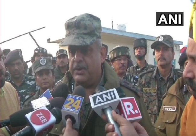 Central Reserve Security Force