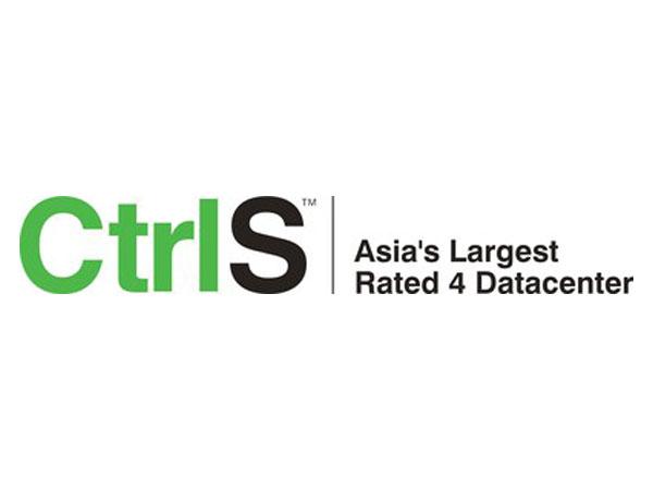 CtrlS Logo