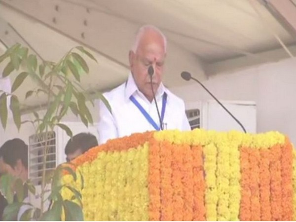 Chief Minister BS Yediyurappa. File photo