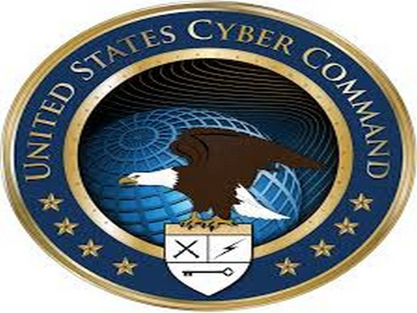 United States Cyber Command (USCC) logo (Image credit: US Department of Defense)
