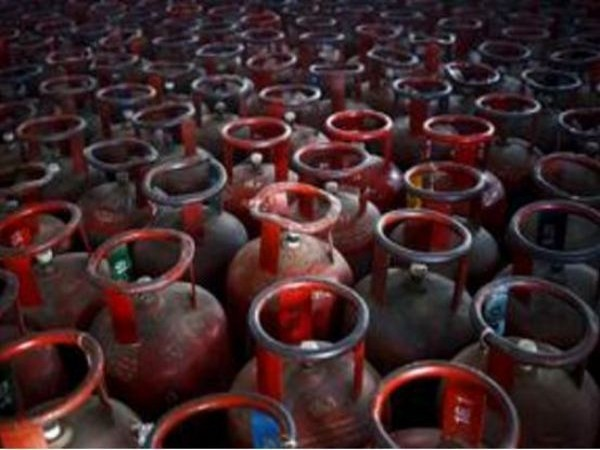 A ministry release said the LPG price is derived based on the international market price for the previous month.