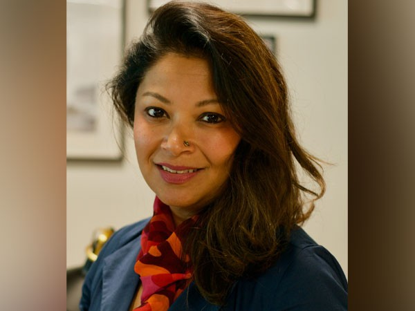 Nandini Sankar, the Founder of Toppeq