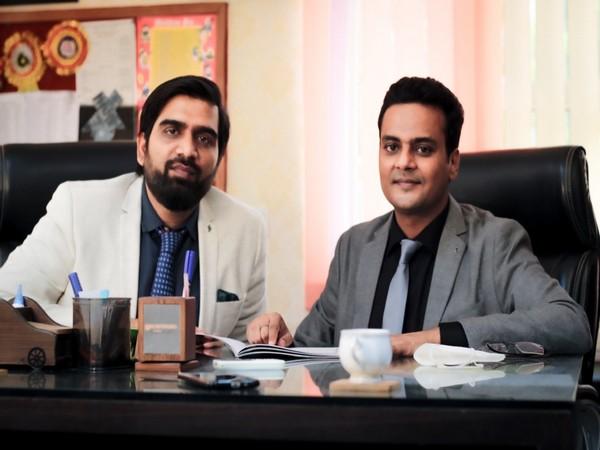 Arvind Tripathi and Vikas Agarwal
