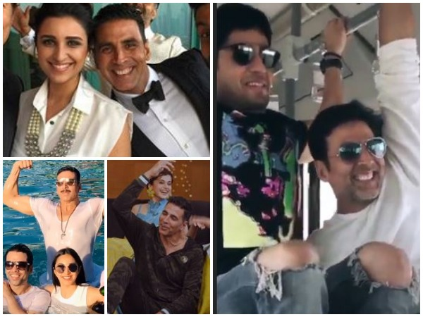 Wishes shared by Bollywood celebs (Image courtesy: Instagram)