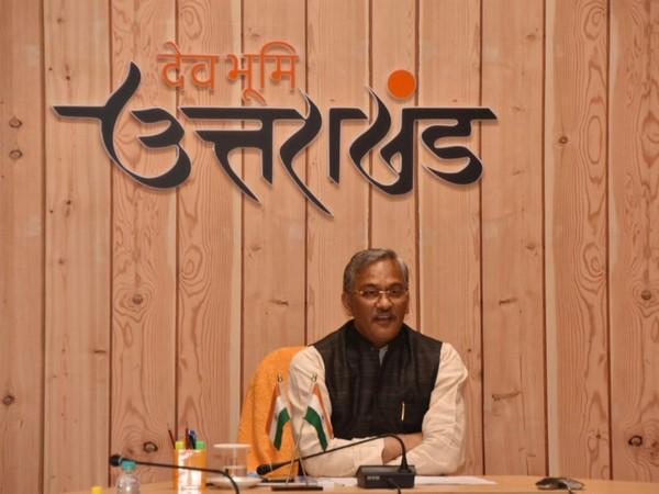 Uttarakhand Chief Minister Trivendra Singh Rawat. (File Photo)