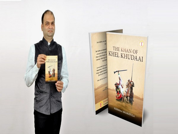 The Khan of Khel Khudaai by Harshaa Bharatula