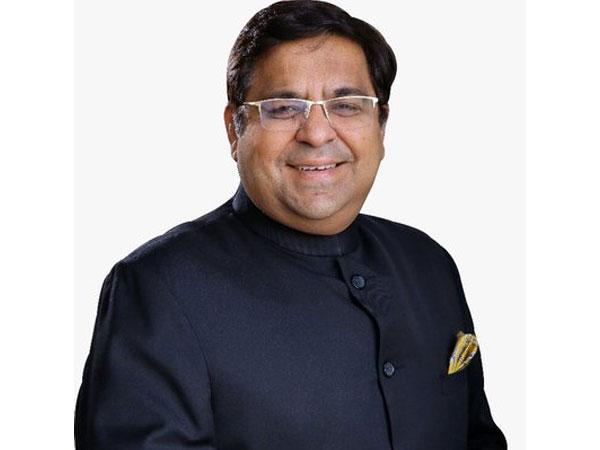 Delhi BJP unit Spokesperson Harish khurana (File Photo)