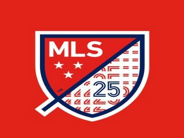 MLS logo.