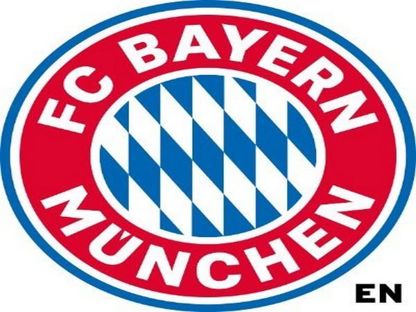 Bayern Munich logo