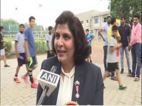 Deepa Malik (File photo)