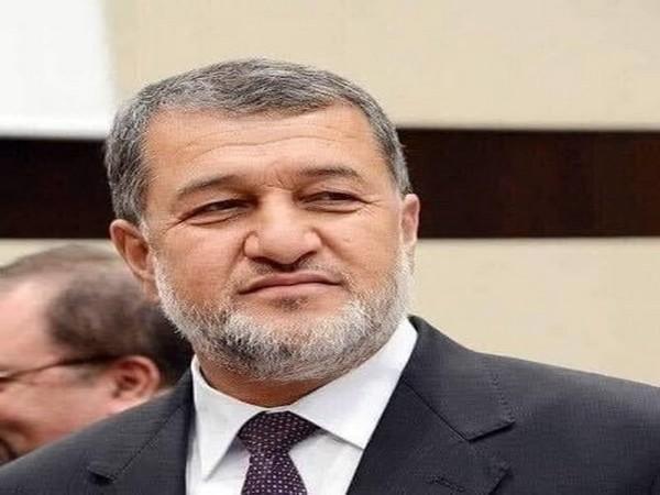 Afghanistan acting Defense Minister General Bismillah Mohammadi (Photo Credit: Twitter)