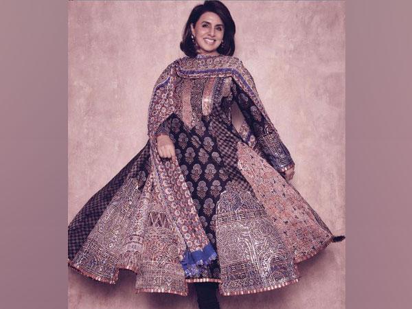 Neetu Kapoor (Image Source: Instagram)
