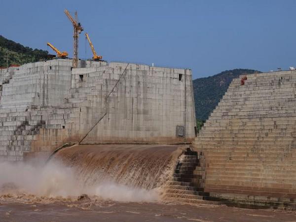 Grand Ethiopian Renaissance Dam (Image: Reuters)