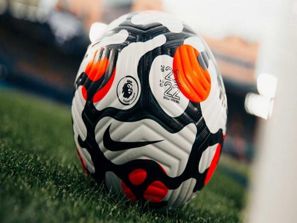 Premier League 2021/22 ball (Photo: Premier League)