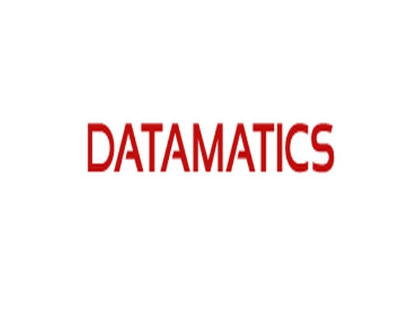 Datamatics Global Services Limited logo