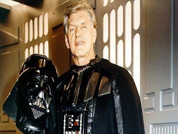 David Prowse (Image Source: Twitter)