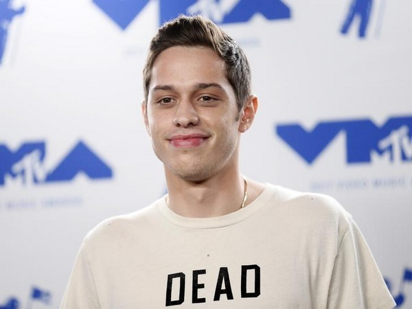 Pete Davidson requires fans to sign 1 million USD NDA for his show