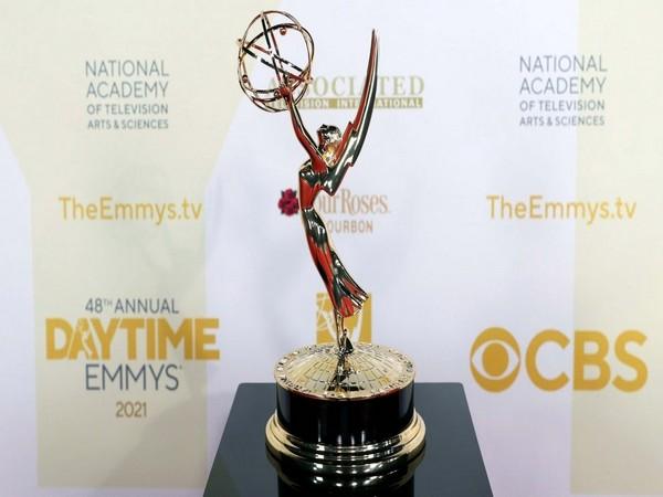 Daytime Emmy Awards 2021 (Image source: Instagram)