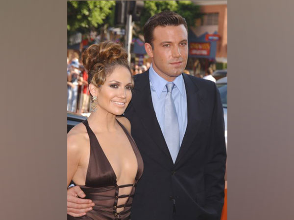 Jennifer Lopez, Ben Affleck (Image source: Instagram)