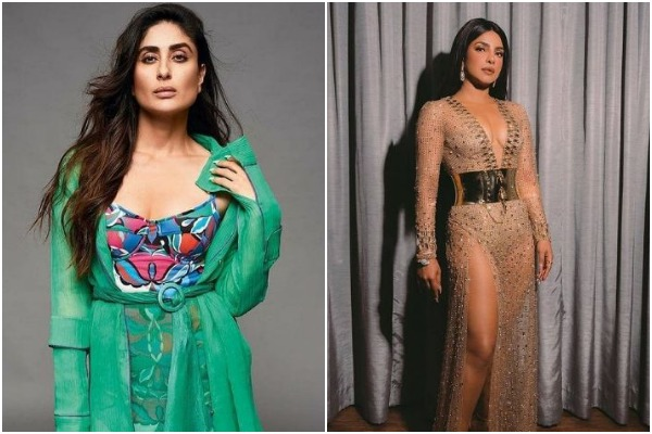 Kareena Kapoor, Priyanka Chopra (Image Source: Instagram)