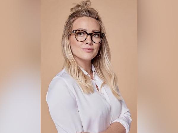 Actor Hilary Duff (Image Courtesy: Instagram)