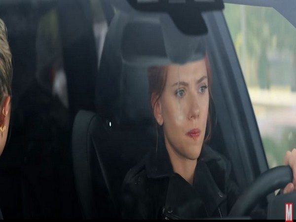 A still from the trailer featuring Scarlett Johansson (Image courtesy: YouTube)