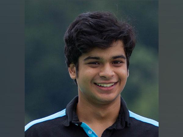 Arjun Maini (file image)