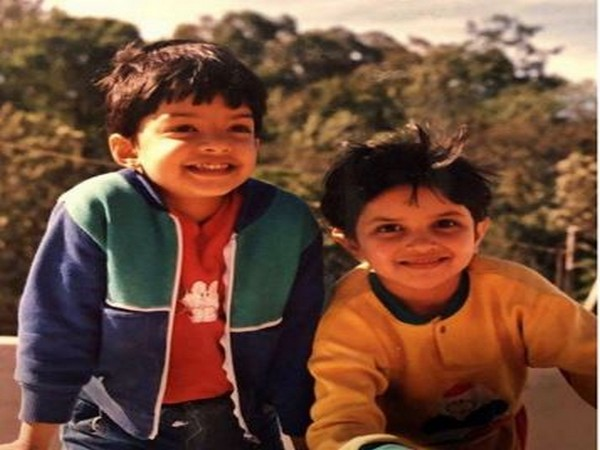 Deepika Padukone documents childhood days with throwback picture