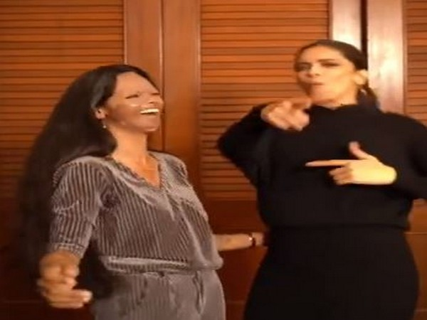 Neetu Kapoor, Rishi Kapoor and Deepika Padukone (Picture courtesy: Instagram)