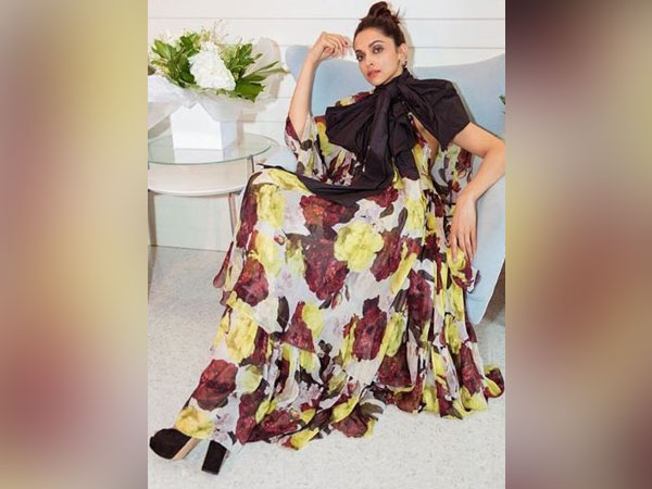Deepika Padukone, Image courtesy: Instagram