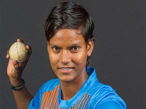 India all-rounder Deepti Sharma