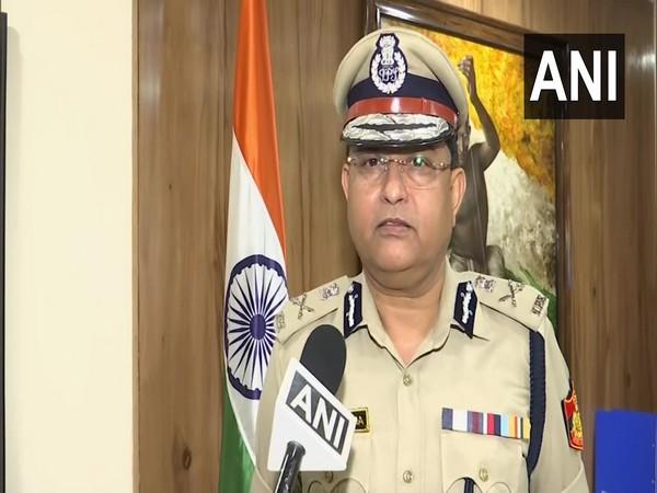 Delhi Commissioner of Police Rakesh Asthana. [File Photo/ANI]