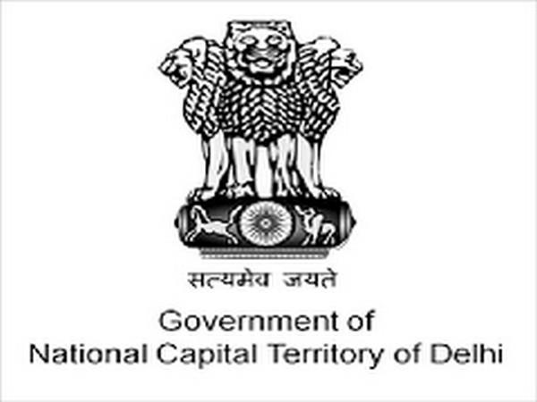 Delhi registered 17,282 fresh COVID-19 infections.
