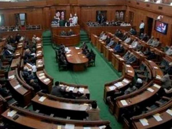 Delhi Assembly (File Photo)