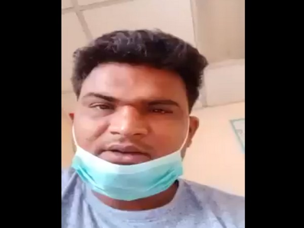 Sachin Kumar Tomar, Delhi police constable