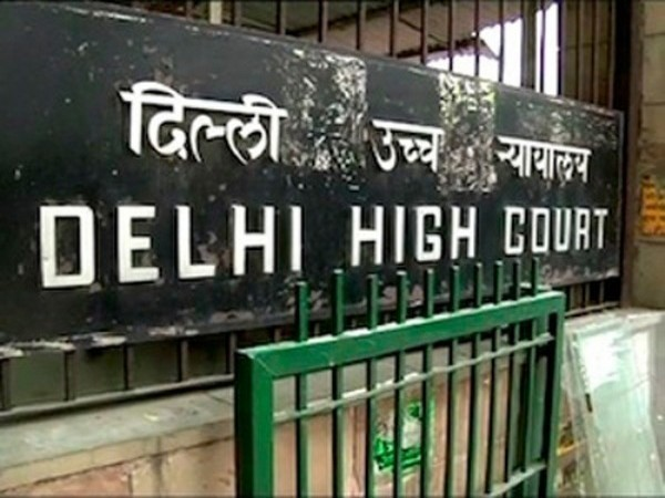 The Delhi High Court