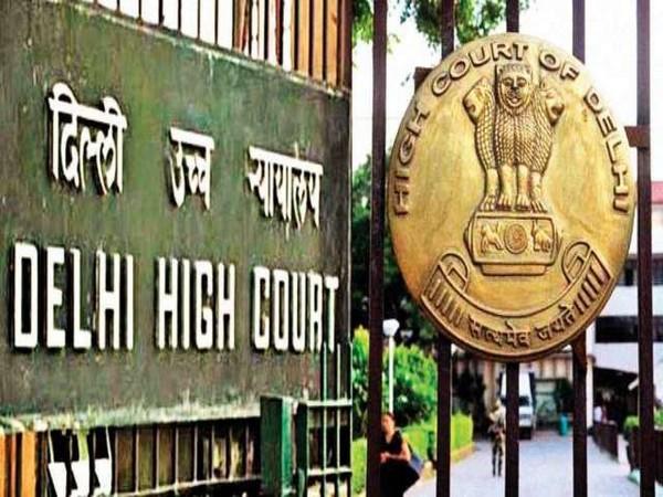Delhi High Court (File Photo: ANI)