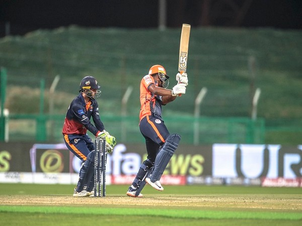 Delhi Bulls beat Maratha Arabians by nine wickets