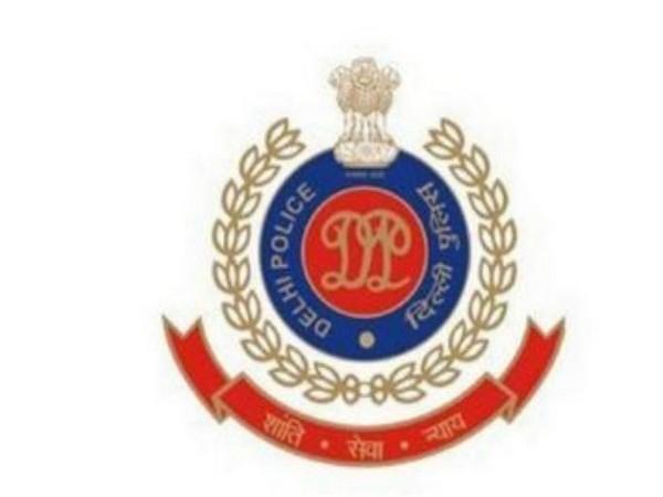 The Delhi Police