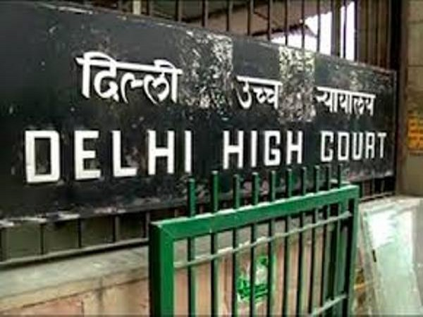 File photo of the Delhi High Court