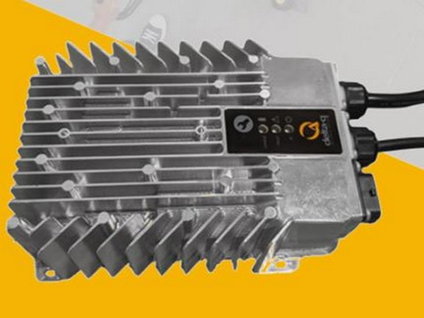 Delta-Q is a leader in the design and supply of high-reliability on-board chargers for original equipment manufacturers