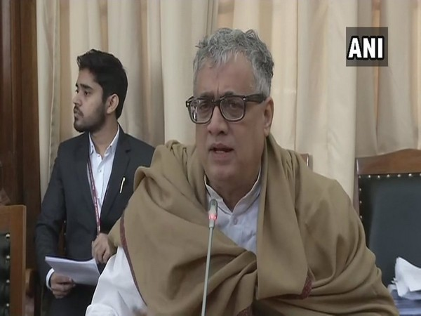 TMC spokesperson Derek O'Brien (File photo)
